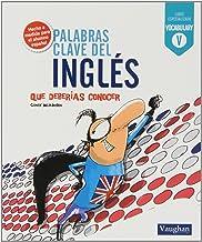 Palabras Clave en Inglés: Que deberías conocer