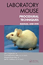 Laboratory Mouse Procedural Techniques: Manual and DVD