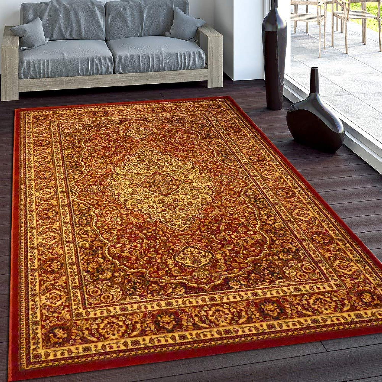 tiendas minoristas Teppichwelt 76675 Herat 21341 8036 8036 8036 41055 - Alfombra (133 x 195 cm), Diseño de Flores  ofreciendo 100%