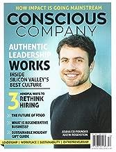 Conscious Company Magazine November / December 2017