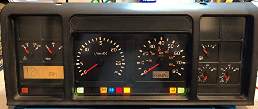 Used Dashboard Instrument Cluster 1998-2002 For Volvo VNL