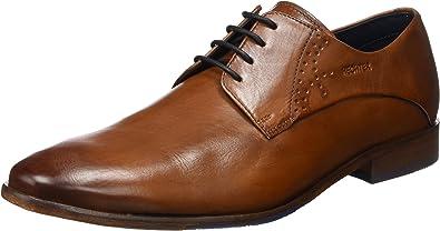 Daniel Hechter 811219011100, Zapatos de Cordones Derby Hombre