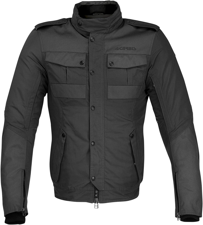 ACERBIS 0017800.070.064Watts, chaquetas, Gris