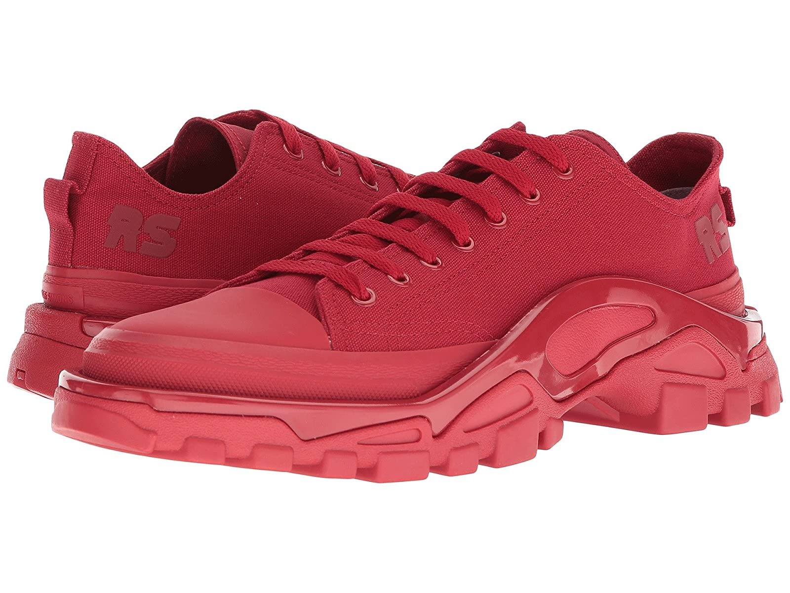adidas by Raf Simons Detroit RunnerAtmospheric grades have affordable shoes
