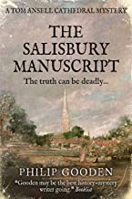 The Salisbury Manuscript (Tom Ansell Cathedral Mysteries Book 1)