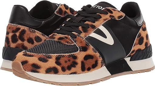 Natural Multi Leopard