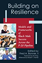Building on Resilience: Models and Frameworks of Black Male Success Across the P-20 Pipeline