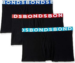 Bonds Men's Underwear Everyday Trunk