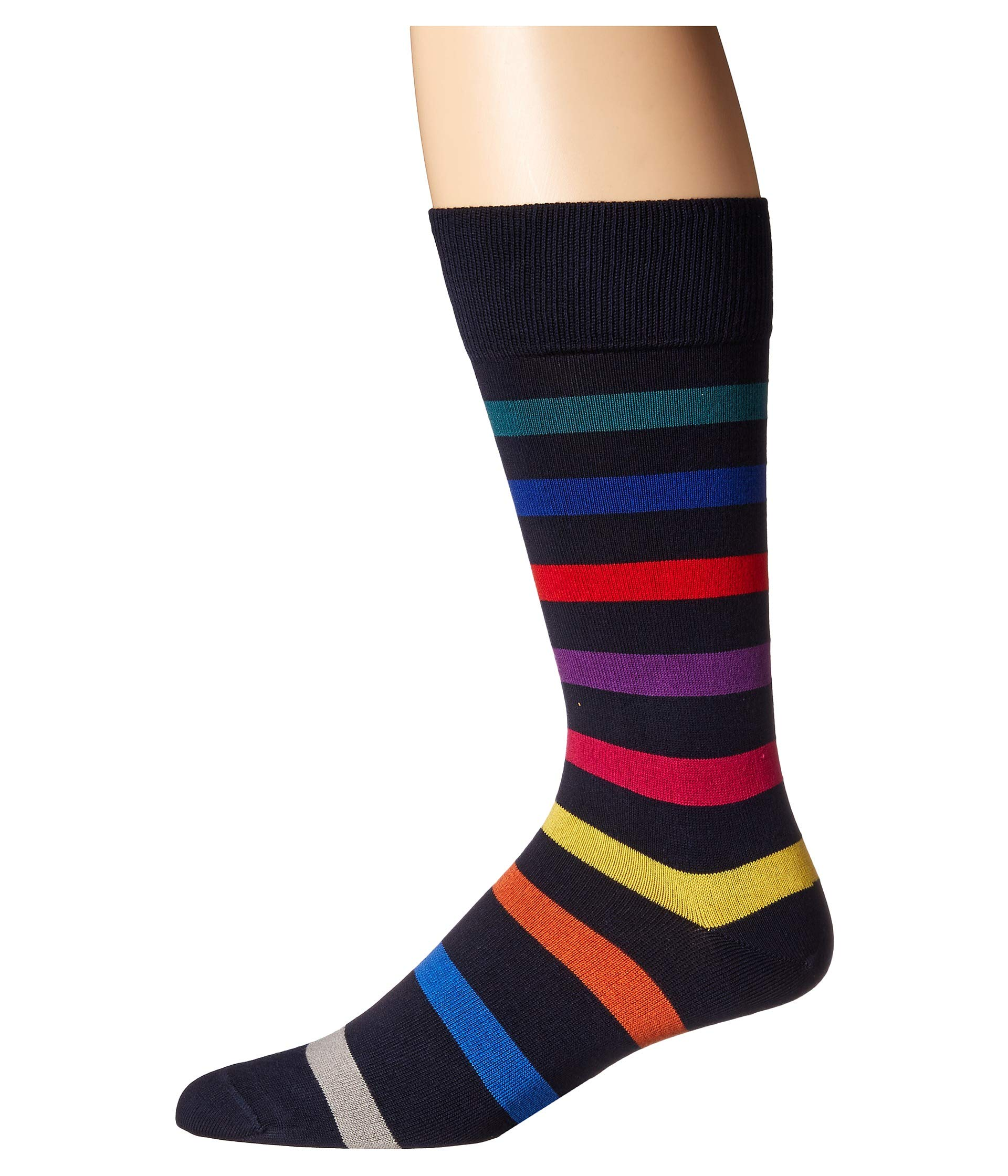 Sock Lock Navy Stripe Paul Smith xTPwqACR