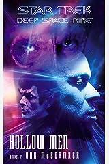 Star Trek: Deep Space Nine: Hollow Men Kindle Edition