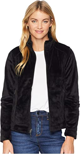 Skyland Plush Fleece Jacket