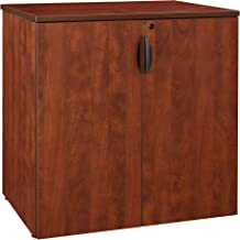 Regency Legacy 35-inch Stackable Storage Cabinet- Cherry