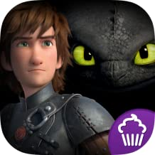 How To Train Your Dragon 2 (The Official Storybook App)