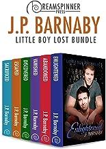 Little Boy Lost Bundle (Dreamspinner Press Bundles)