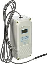 Robertshaw ETC-112000-000 Line Voltage Thermostat, 24 VAC