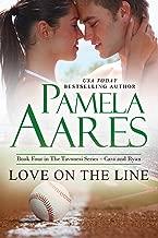 Love on the Line (The Tavonesi Series Book 4)