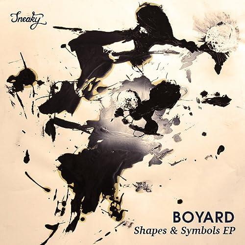 Shapes & Symbols by Boyard on Amazon Music - Amazon com