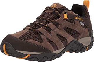 Men's Alverstone Waterproof Hiking Shoe