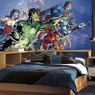 Best superhero mural wallpaper Reviews