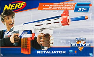 Nerf N-Strike Elite Retaliator Blaster - 98696
