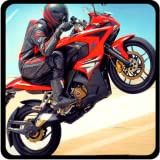 jeux de vélo gratuit moto courses 3D bicyclettes course cascadeur jeu moto fun saleté conduite rapide