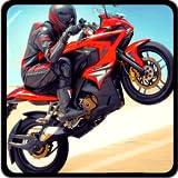 Bike-Spiele kostenlos Moto Racing 3D-Motorräder Rennen Stunt-Spiel Motorrad Spaß Dreck schnell fahren