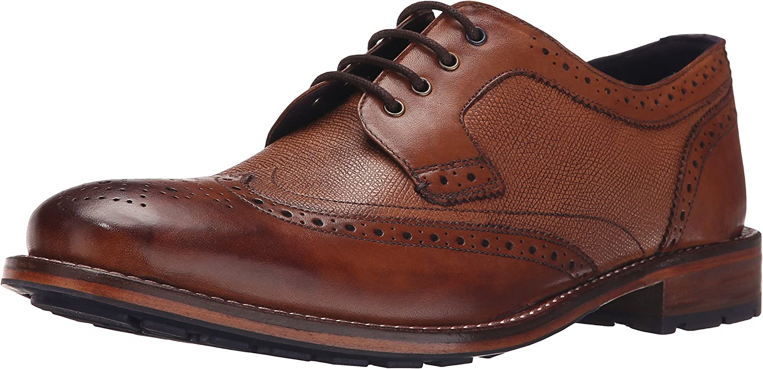 Ted Baker Men's Cassiuss 4 Brogues