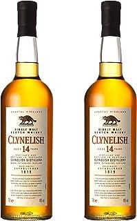 Clynelish 14 Years/Jahre, 2er, Single Malt, Whisky, Scotch, Alkohol, Alokoholgetränk, Flasche, 46%, 700 ml, 665631
