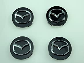 Best mazda 6 center caps Reviews