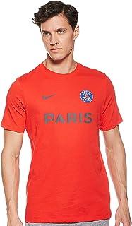 Nike Mens PSG M TEE CORE MATCH T-Shirt