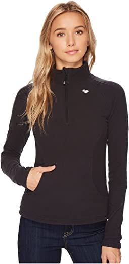Siena Fleece Top