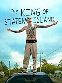 THE KING OF STATEN ISLAND arrives on Digital Aug. 11 and on Blu-ray, DVD Aug. 25 from Universal