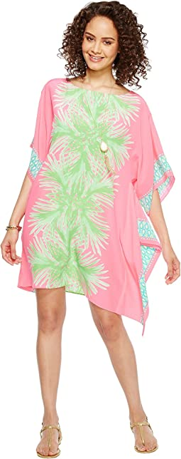 Julie Silk Caftan