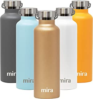 Best mira alpine water bottle Reviews