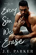 Every Sin We Erase (Redeeming Love Book 8)