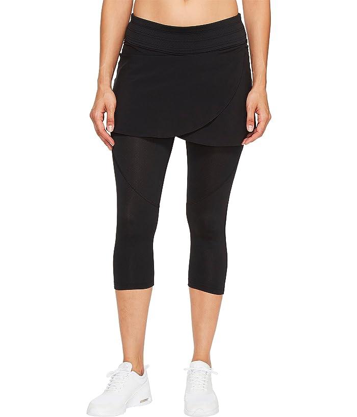 Skirt Sports Hover Capri Skirt