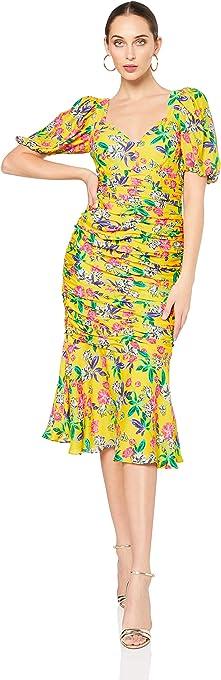 Talulah Women's Finch Midi Dress