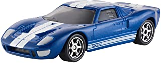 Mattel Fast & Furious Ford Gt-40 Die Cast Model - 3 Years & Above