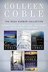 The Rock Harbor Mystery Collection: Without a Trace, Beyond a Doubt, Into the Deep, Cry in the Night, and Silent Night (Rock Harbor Series) Kindle Edition