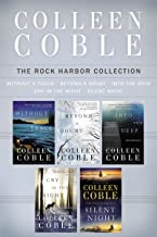 The Rock Harbor Mystery Collection: Without a Trace, Beyond a Doubt, Into the Deep, Cry in the Night, and Silent Night (Ro...