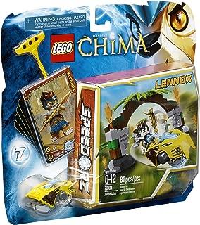 LEGO Chima Jungle Gates (70104)