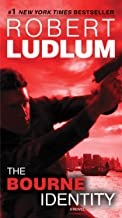 Best the bourne identity novel Reviews
