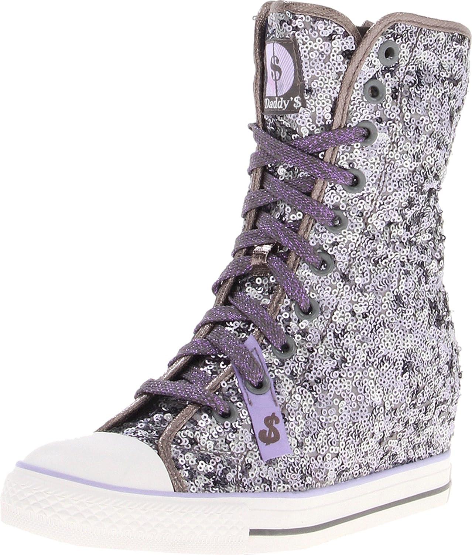 Skechers USA Women's Gimme Schmancy 100%品質保証 Sneaker 注目ブランド Fancy