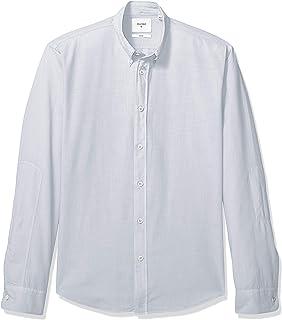 Men's Standard Fit Button Down Taylor Shirt