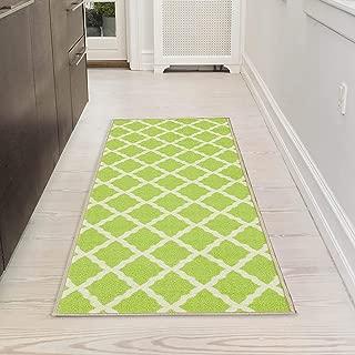 Best lime green kitchen floor mat Reviews