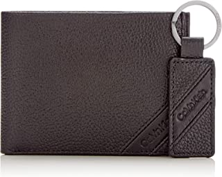 Calvin Klein メンズ K50K504250 US サイズ: 12.8x19x2.9 centimeters (B x H x T) カラー: ブラック