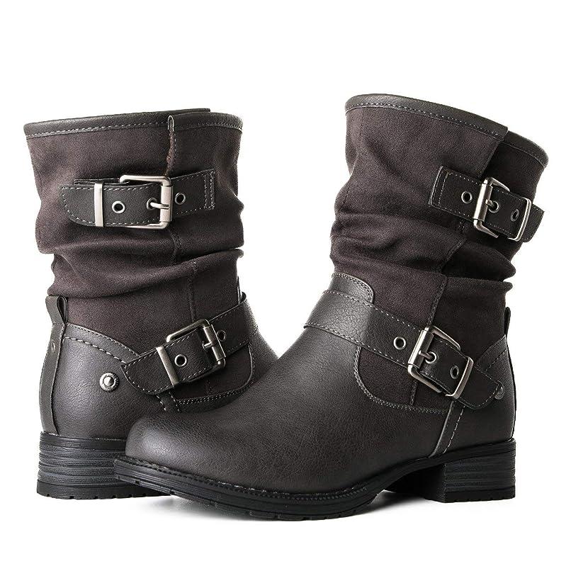 実業家動的荒れ地[Globalwin Women`s 17YY12 Boots] (並行輸入品)