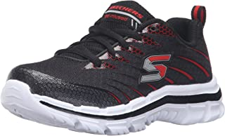 Skechers Kids Nitrate Sneaker (Little Kid/Big Kid/Toddler)