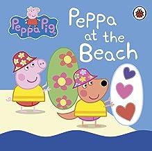 Peppa Pig: Peppa At The Beach