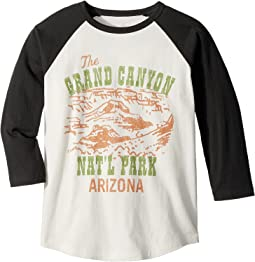 PEEK - Grand Canyon Tee (Toddler/Little Kids/Big Kids)